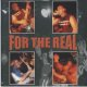 FOR THE REAL - S/T [CD]