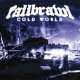 FALLBRAWL - Cold World [CD]