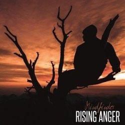画像1: RISING ANGER - Mindfinder [CD]