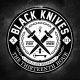 BLACK KNIVES - The Thirteenth Hour
