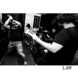 画像1: LAW - Demo [EP]