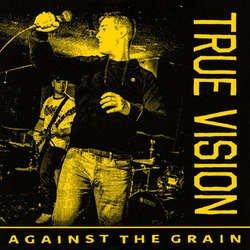 画像1: TRUE VISION - Against The Grain [EP]