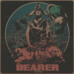 画像1: THE BEARER - Fiction [EP]
