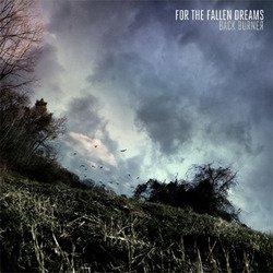 画像1: FOR THE FALLEN DREAMS - Back Burner [CD]