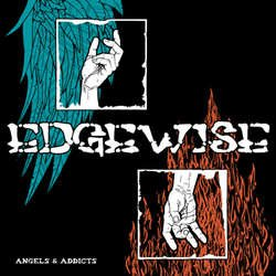 画像1: EDGEWISE - Angels & Addicts [EP]