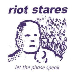 画像1: RIOT STARES - Let The Phase Speak [EP]