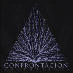 画像1: CONFRONTACION - Uncertainty