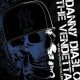 DANNY DIABLO vs THE VENDETTA - When Worlds Collide Split [CD]