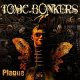 TOXIC BONKERS - Plague [CD]