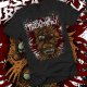 SEA OF TREACHERY - Sea Monster Tシャツ