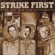 STRIKE FIRST - Requiem For The Aftermath [CD]