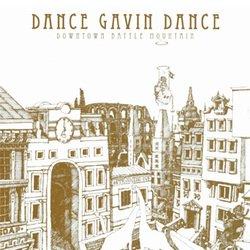 画像1: DANCE GAVIN DANCE - Downtown Battle Mountain