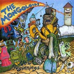 画像1: THE MONGOLOIDS - New Beginnings [EP]