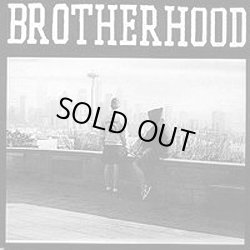 画像1: BROTHERHOOD - As Thick As Blood [CD]