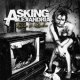 ASKING ALEXANDRIA - Reckless & Relentless [CD]