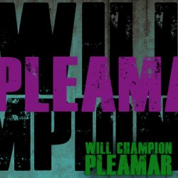 画像1: WILL CHAMPION - Pleamar
