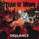 TEAR IT DOWN - Defiance