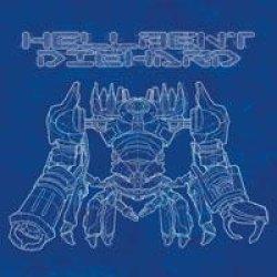 画像1: HELLBENT DIEHARD - S/T [CD]