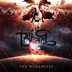 画像1: THE BURIAL - Winepress [CD]