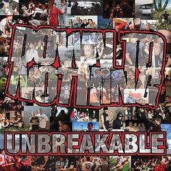 画像1: DOWN TO NOTHING - Unbreakable [CD]