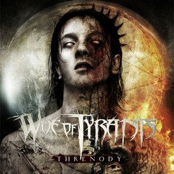画像1: WOE OF TYRANTS - Threnody