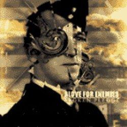 画像1: ALOVE FOR ENEMIES - Broken Pledge [CD]