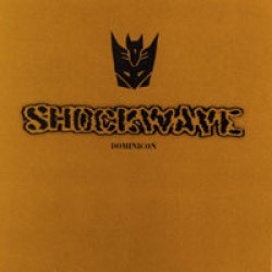 画像1: SHOCKWAVE - Dominicon [CD]