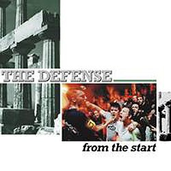 画像1: THE DEFENSE - From The Start [CD]