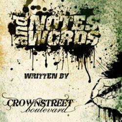 画像1: CROWNSTREET BOULEVARD - Notes And Words