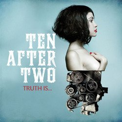 画像1: TEN AFTER TWO - Truth Is...