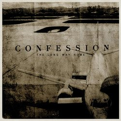 画像1: CONFESSION - The Long Way Home [CD]