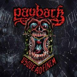 画像1: PAYBACK - Usque Ad Finem [CD]