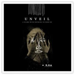 画像1: UNVEIL - A Flame With Nothing To Feed On [CD]