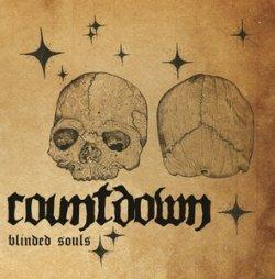 画像1: COUNTDOWN - Blinded Souls [CD]