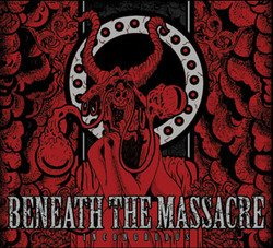 画像1: BENEATH THE MASSACRE - Incongruous [CD]