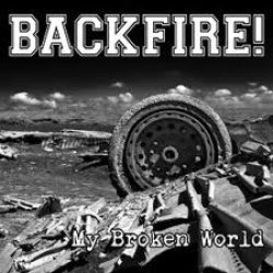 画像1: BACKFIRE - My Broken World
