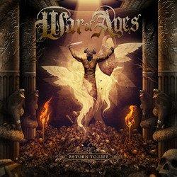 画像1: WAR OF AGES - Return To Life [CD]