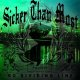 SICKER THAN MOST - No Dividing Line [CD]