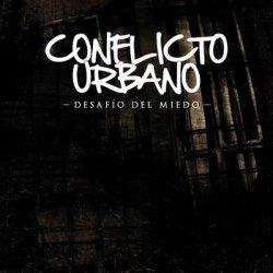 画像1: CONFLICTO URBANO  - Desafio Del Miedo [CD]