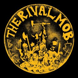画像1: THE RIVAL MOB - Mob Justice [CD]