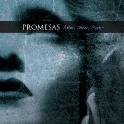 画像1: PROMESAS - Amar, Temer, Partir... [CD]