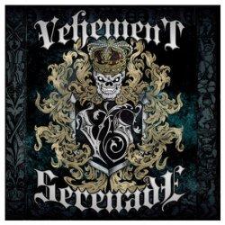 画像1: VEHEMENT SERENADE - The Things That Tear You Apart [CD]