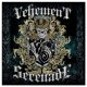 VEHEMENT SERENADE - The Things That Tear You Apart [CD]