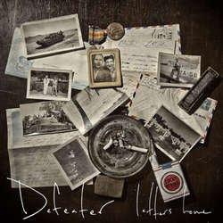 画像1: DEFEATER - Letters Home [CD]