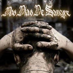 画像1: DOS DIAS DE SANGRE - Ultimo Hombre [CD]