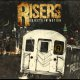 RISERS - Objects in Motion [CD] (USED)