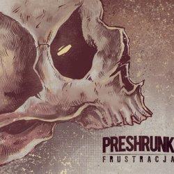 画像1: PRESHRUNK - Frustracja [CD]