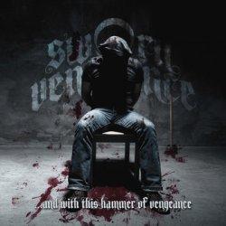 画像1: SWORN VENGEANCE - Hammer of Vengeance [CD]