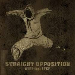 画像1: STRAIGHT OPPOSITION - Step By Step