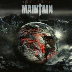 画像1: MAINTAIN - The Path [CD]